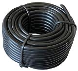 Riegolux 291350 Tropfschlauch 4-6 mm, Rolle 15 m