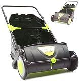 Kehrmaschine Rasenkehrmaschine 530 Laubkehrmaschine 55923 Kehrer Rasenkehrer
