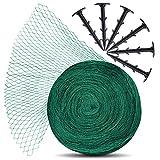 lampox Vogelschutz-Netz, Obstbaumnetz, Gartennetz, Teichnetz, Pool Netz,...
