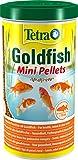 Tetra Pond Goldfish, Hauptfutter für alle Goldfische und Kaltwasserfische im...