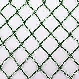 Aquagart® Teichnetz, 3m x 6m, dunkelgrün, engmaschig: Maschenweite 15mm x 15mm,...