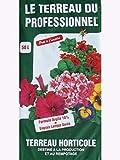 Samenshop24® 50L Blumenerde in echter Gärtnerqualität mit hohem Weißtorf-Anteil,...