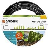 Gardena Start Set Pflanzreihen L: Micro-Drip-Gartenbewässerungssystem zur...
