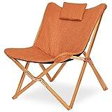 Liegestuhl Gartenliege Klappstuhl Stühle Klappbar Lounge Sessel TV Relaxliege...