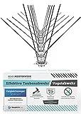 **VERGLEICHSSIEGER 2020** Effektive Premium Taubenabwehr aus langlebigem Edelstahl -...