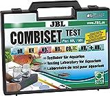 JBL Test Combi Set Plus NH4 25510 Testkoffer für Wasserwerte inkl. Ammonium-Test...