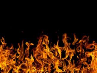 Feuer/Flamme