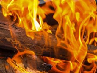 Feuerschale 100 cm