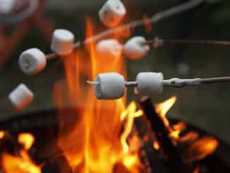 Feuerschale Gusseisen